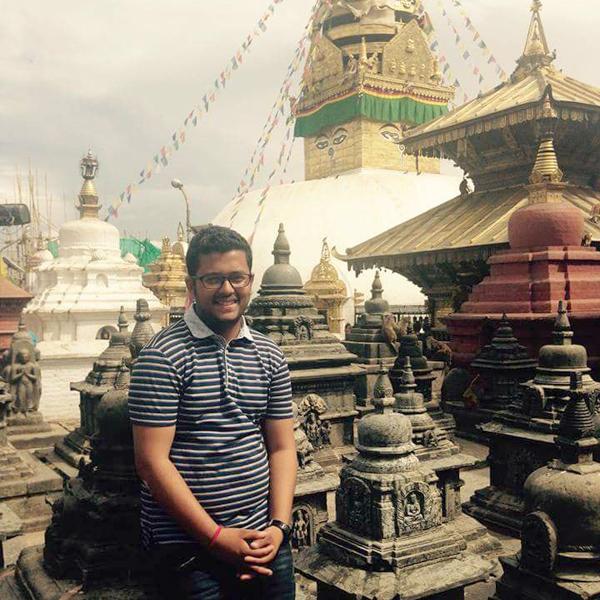 Ganesh Pandey
