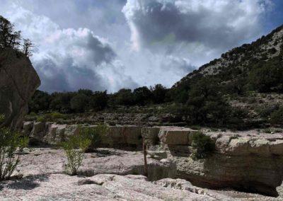 Sardinien Mare e Monti Tour Tag 3 in der Gorropu Schlucht
