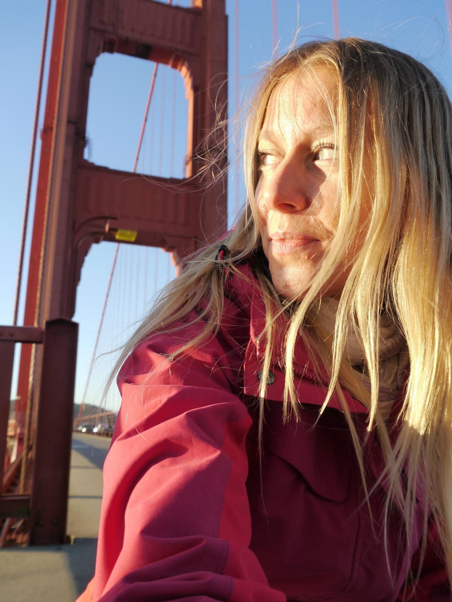 Jennifer Hartmann